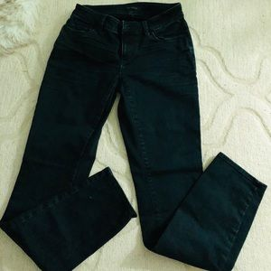 Ann Taylor the skinny curves fit jeans